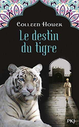 HOUCK Colleen - La malédiction du tigre, Tome 4 :  Le destin du tigre Tigre10