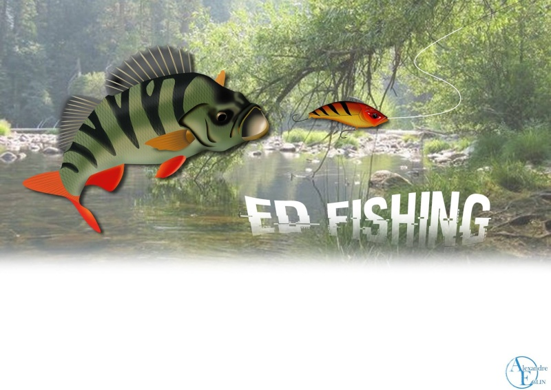 Présentation ED FISHING 12207310
