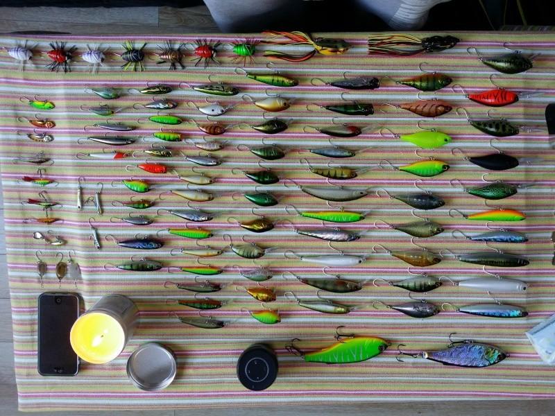 Présentation ED FISHING 20150513