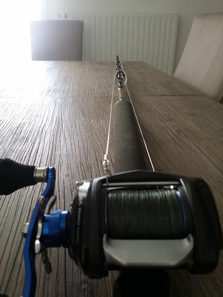 Présentation ED FISHING 20150715