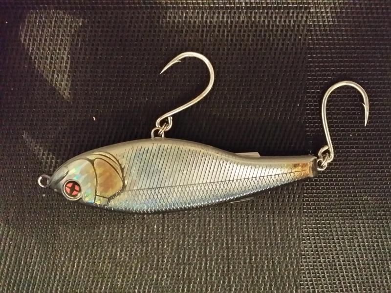 Présentation ED FISHING 20151111