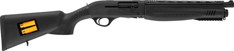 sexy shotgun NR Escort10