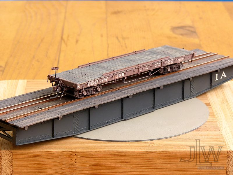 D&RGW Freight Train P1330210