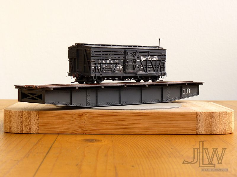 D&RGW Freight Train P1330212