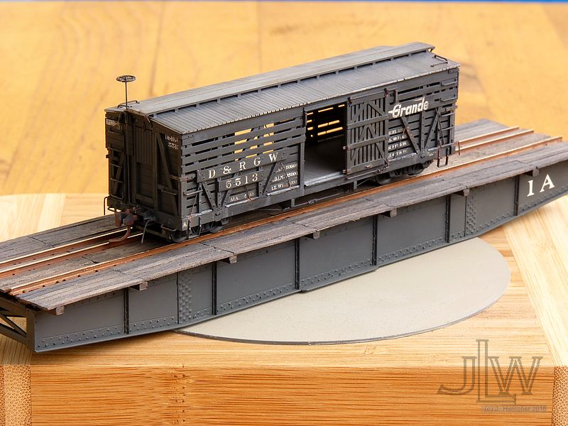 D&RGW Freight Train P1330213