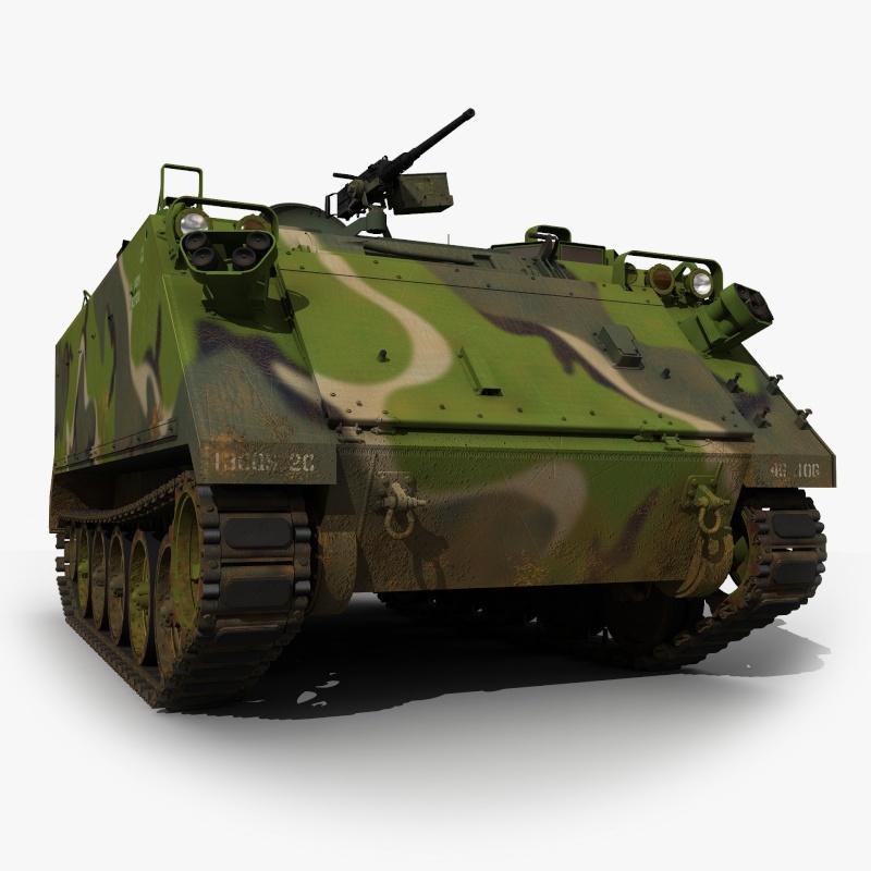 Carrarmatini una passione malsana M113a210