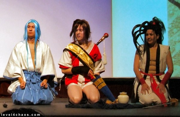 Cosplay SNK - Page 22 16453310