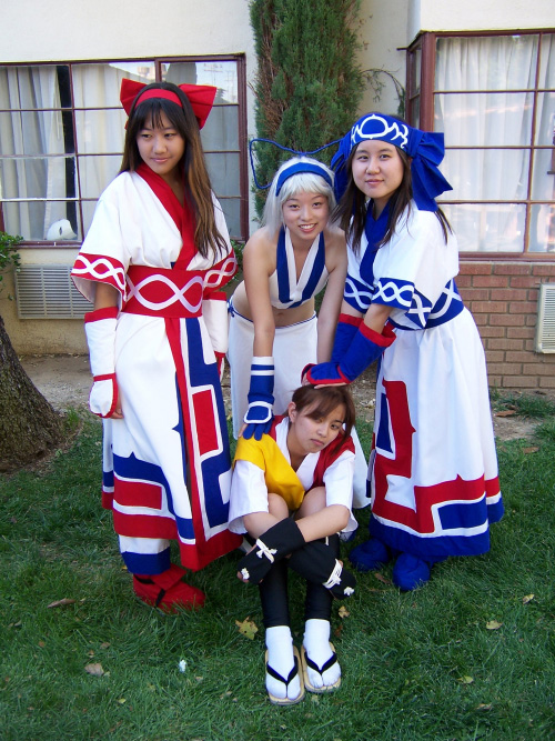 Cosplay SNK - Page 22 29831-10