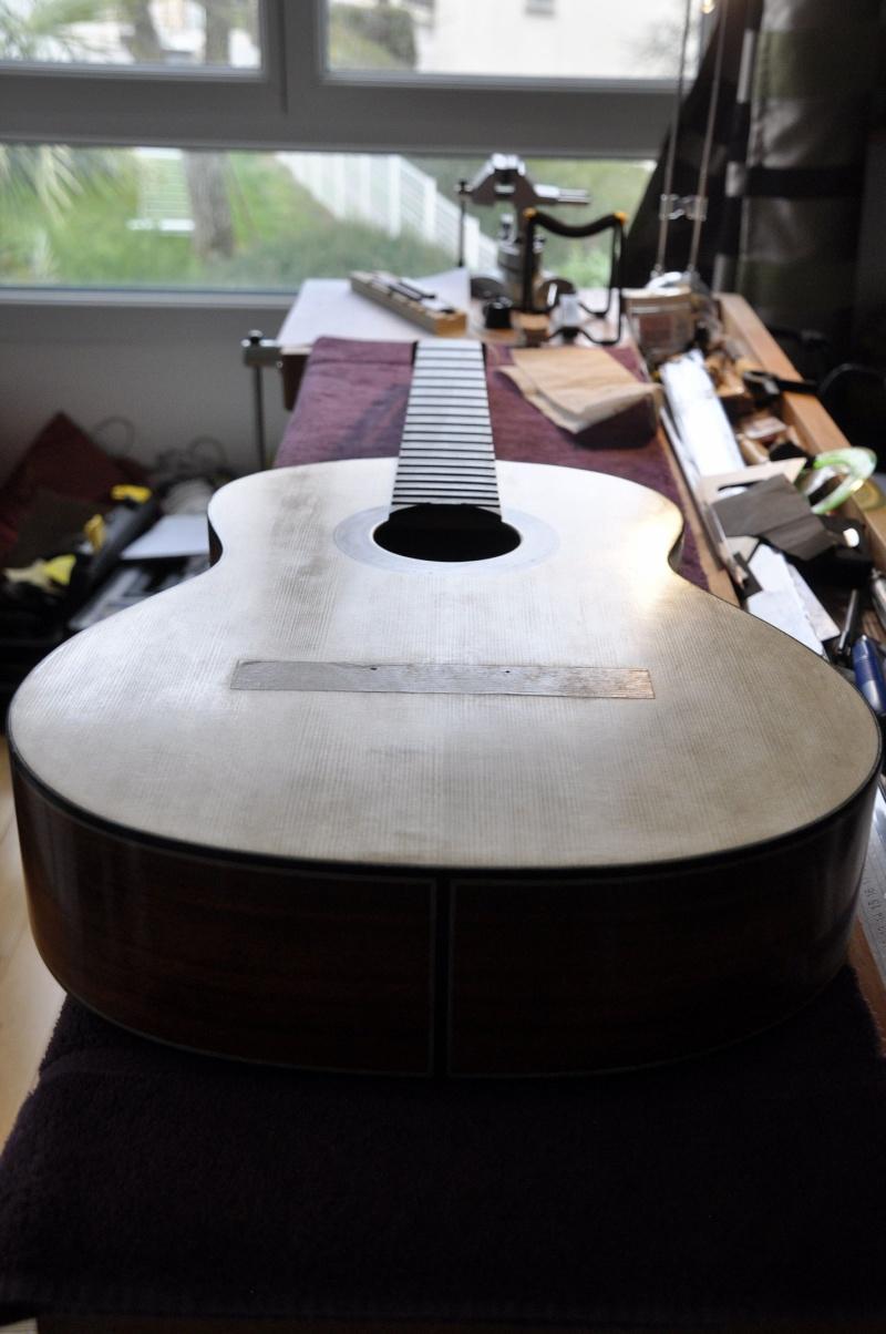 Construire sa guitare ... et plus si affinités avec le travail du bois - Page 3 510