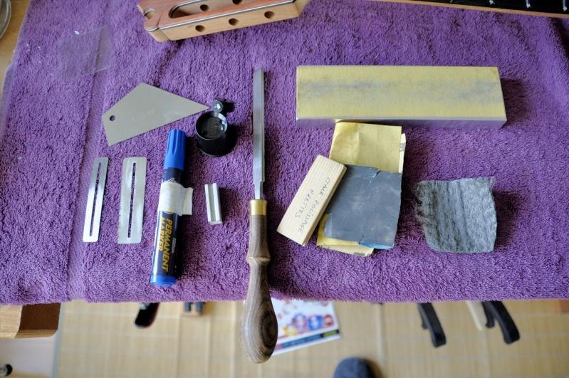 Construire sa guitare ... et plus si affinités avec le travail du bois - Page 2 _dsc0020