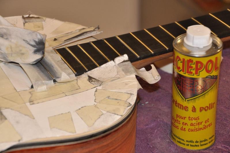 Construire sa guitare ... et plus si affinités avec le travail du bois - Page 2 _dsc0024
