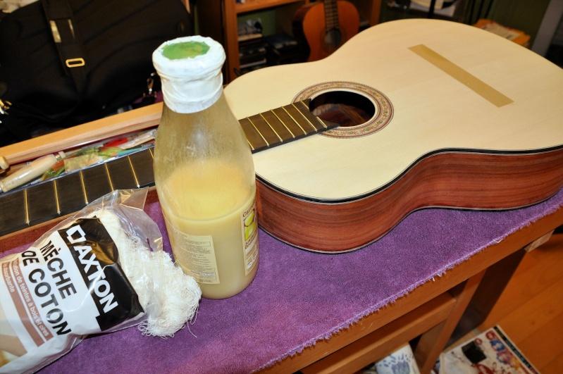 Construire sa guitare ... et plus si affinités avec le travail du bois - Page 2 _dsc0110