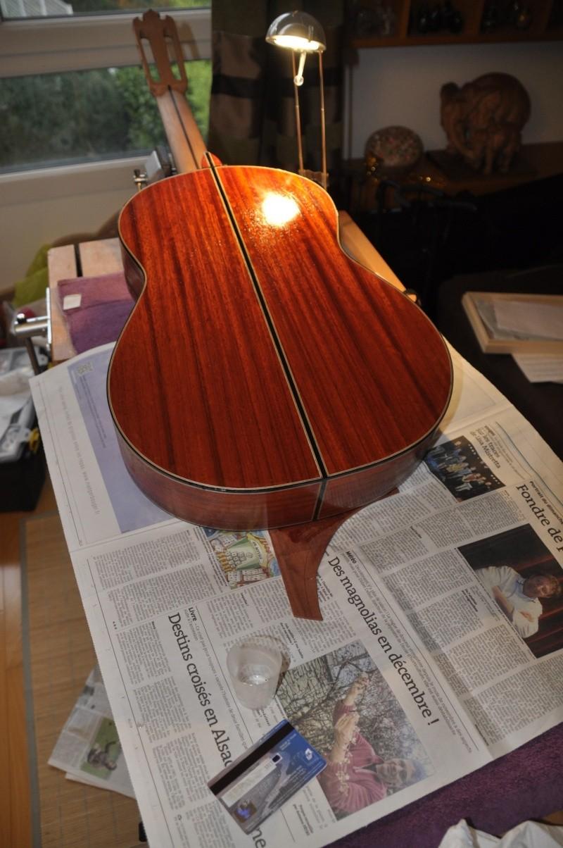Construire sa guitare ... et plus si affinités avec le travail du bois - Page 2 _dsc0113
