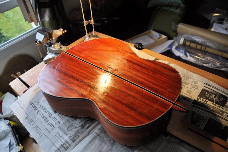 Construire sa guitare ... et plus si affinités avec le travail du bois - Page 2 _dsc0114