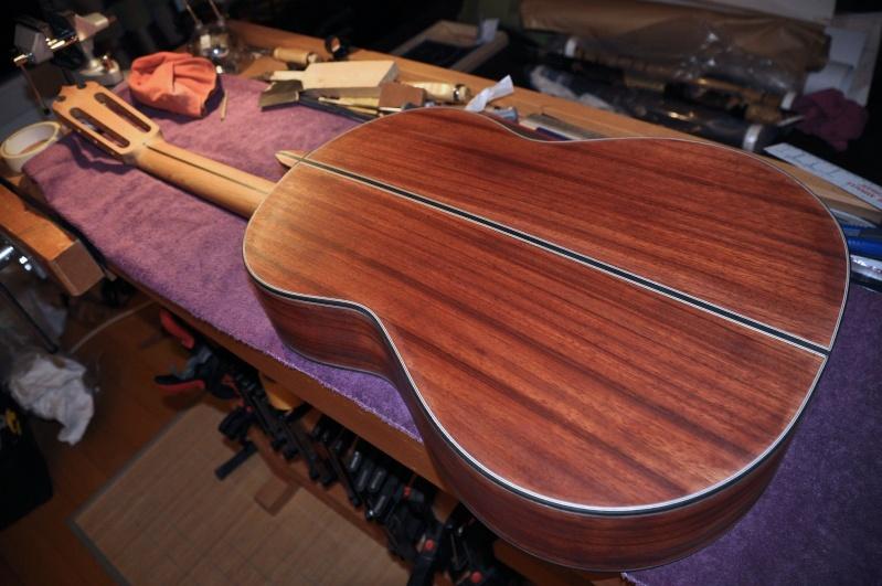 Construire sa guitare ... et plus si affinités avec le travail du bois - Page 3 _dsc0210