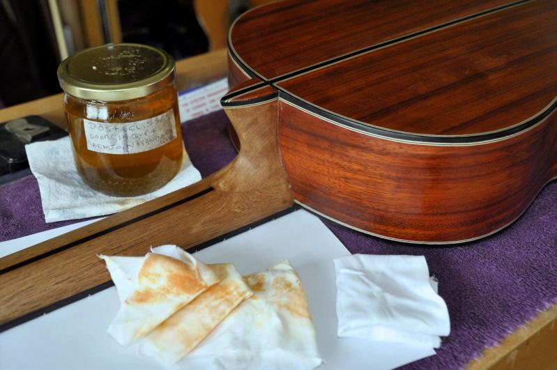 Construire sa guitare ... et plus si affinités avec le travail du bois - Page 3 _dsc0310