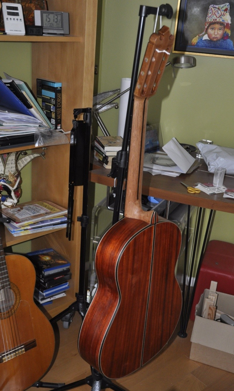 Construire sa guitare ... et plus si affinités avec le travail du bois - Page 3 _dsc0311