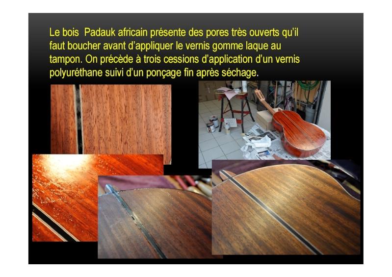 Construire sa guitare ... et plus si affinités avec le travail du bois - Page 2 Bouche10