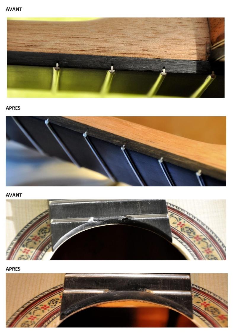 Construire sa guitare ... et plus si affinités avec le travail du bois - Page 2 Poudre11