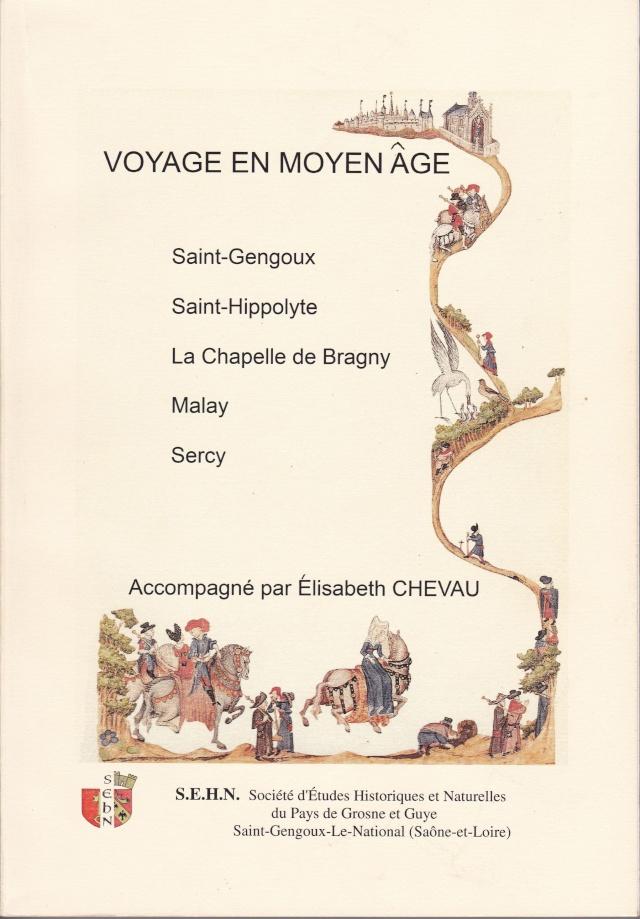 Nos publications Voyage10