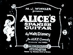 Trésors Disney : les courts métrages, créateurs & raretés des studios Disney - Page 12 01_ali11