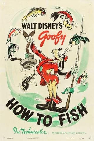 Trésors Disney : les courts métrages, créateurs & raretés des studios Disney - Page 12 How_to10