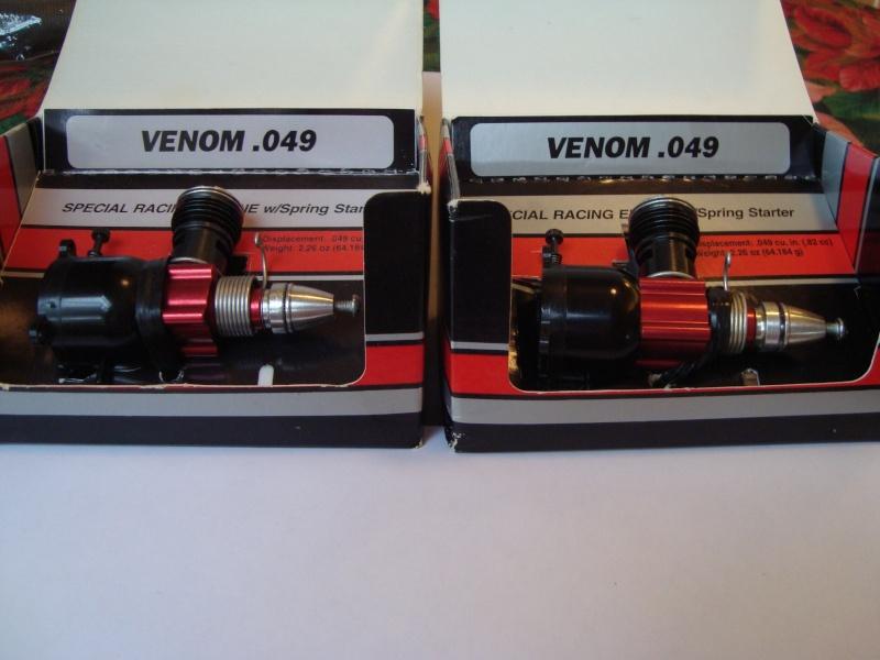 Box insert for Venom and Medallion Dsc01022