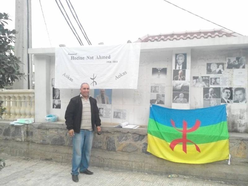La population d'Aokas rend hommage à feu Hocine Ait Ahmed - Page 3 141