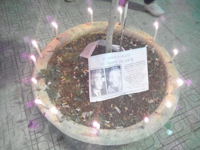 La population d'Aokas rend hommage à feu Hocine Ait Ahmed - Page 3 153