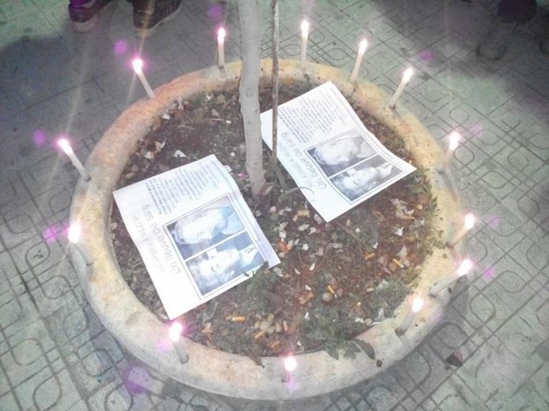 La population d'Aokas rend hommage à feu Hocine Ait Ahmed - Page 3 156