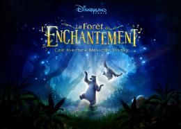 La Forêt de l'Enchantement : Une Aventure Musicale Disney (2016-2017) - Page 2 C_data10