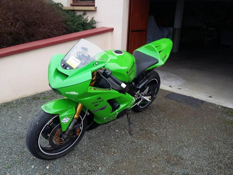 2 courses moto handisport en 2016 ! 12295412