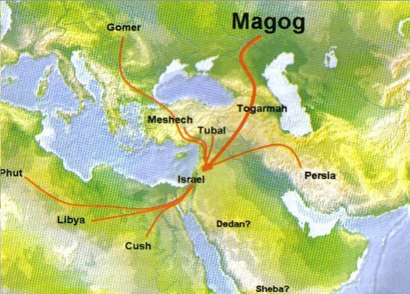 What's new??? Magog12