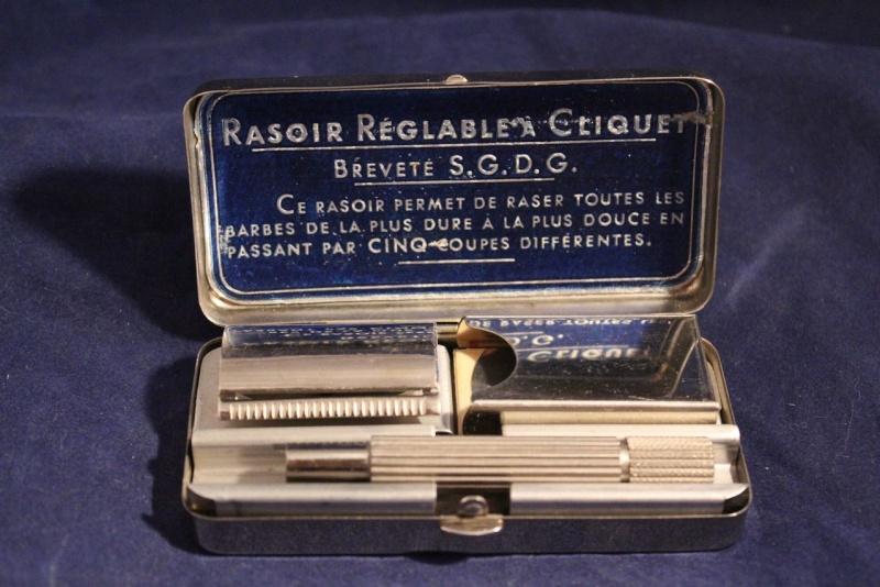 Rasoir Réglable à Cliquet Img_5910