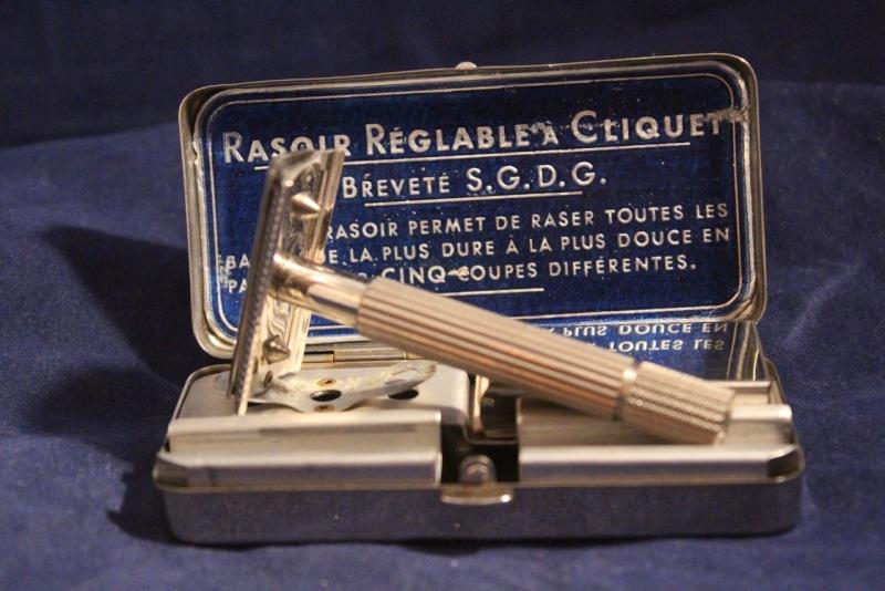 Rasoir Réglable à Cliquet Img_5911