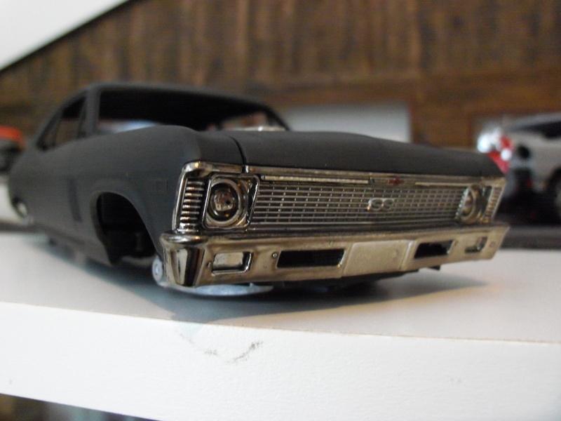 1969  Chevy Nova Yenko 101_0114