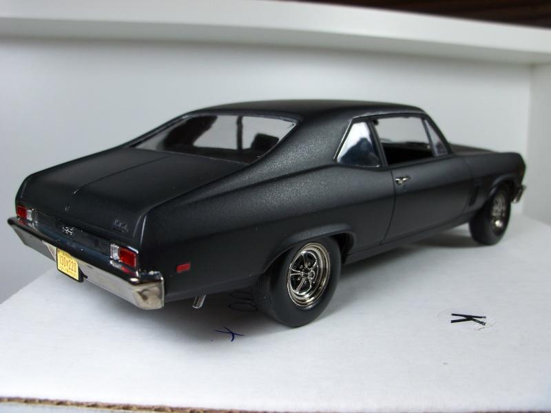 1969  Chevy Nova Yenko 101_0233