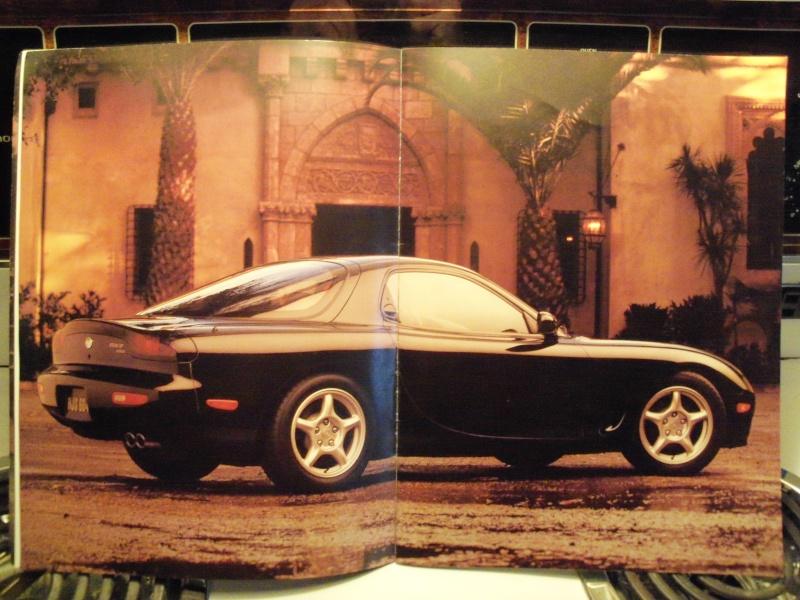 1992  Mazda RX-7  R1 101_0258
