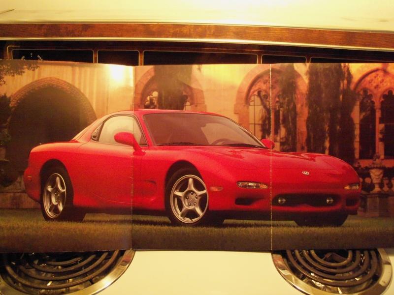 1992  Mazda RX-7  R1 101_0262