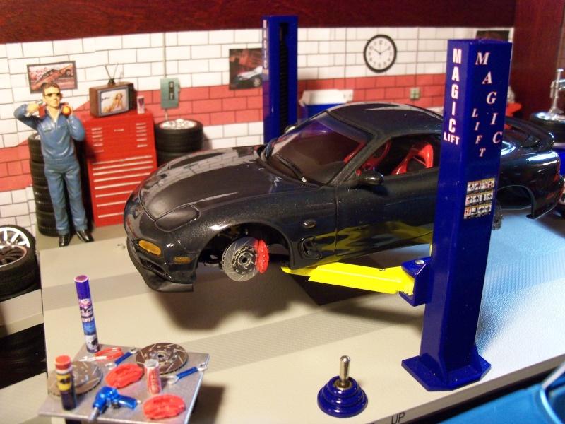 1992  Mazda RX-7  R1, de Tamiya 101_0432