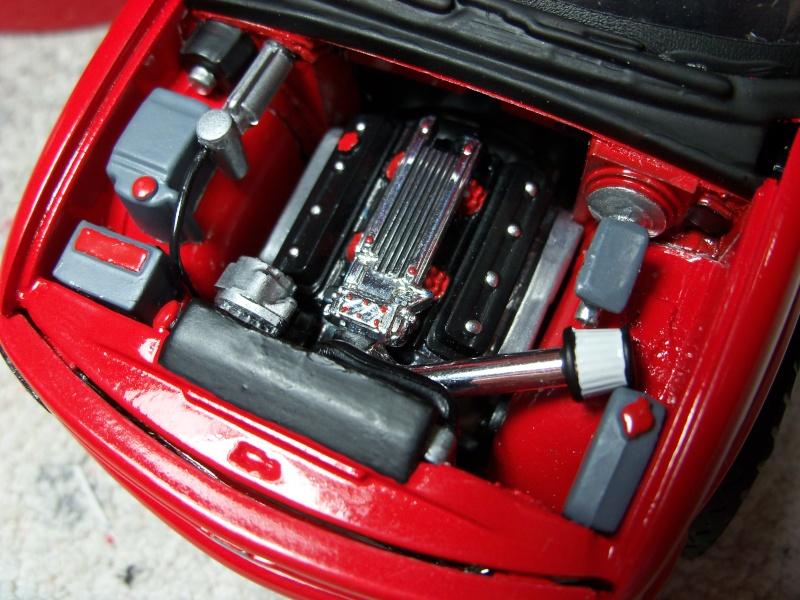 1995  Chevy Blazer  ZR2 101_0521