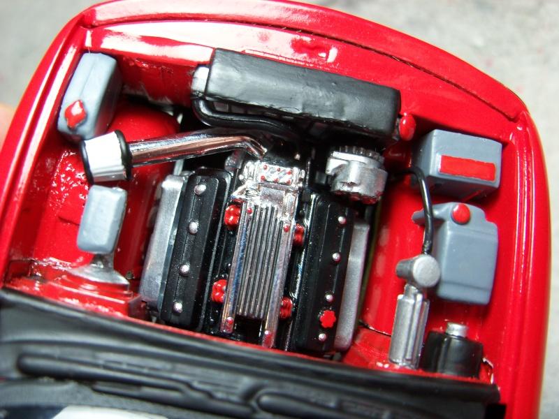 1995  Chevy Blazer  ZR2 101_0522