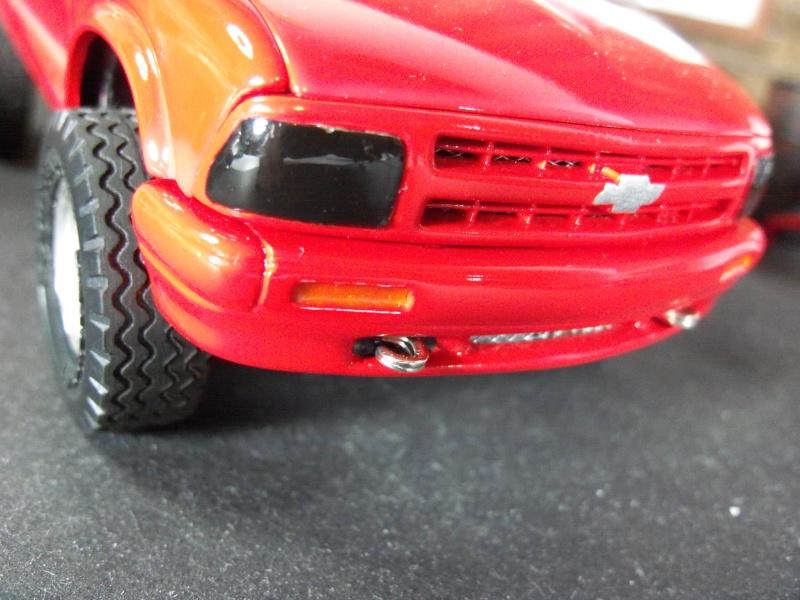 1995  Chevy Blazer  ZR2 101_0524