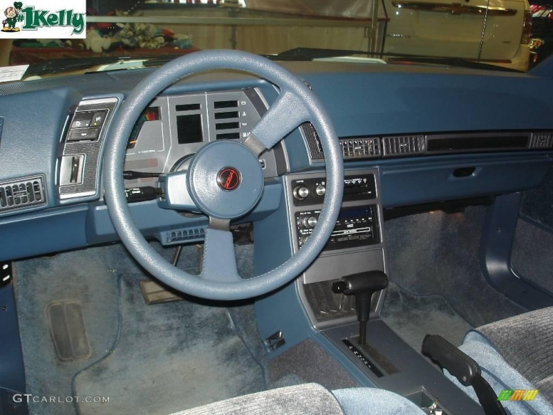 1987  Chevy Cavalier Z-24 Hatchback - Page 3 1096gg10