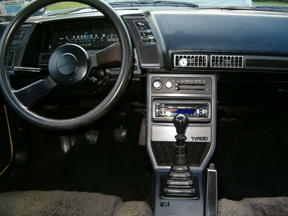 1987  Chevy Cavalier Z-24 Hatchback - Page 3 64797410