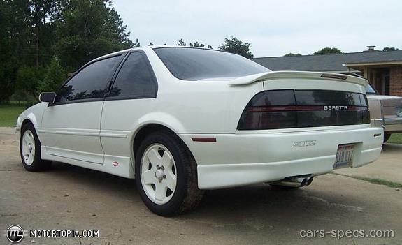 1992  Mazda RX-7  R1 Berett10