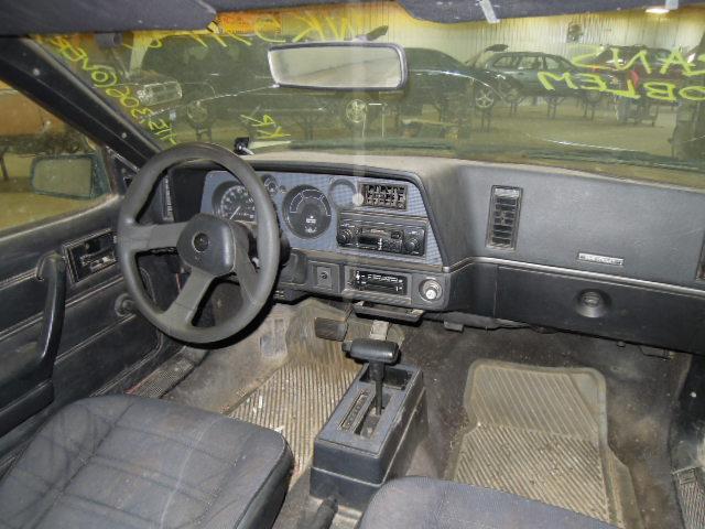 1987  Chevy Cavalier Z-24 Hatchback - Page 3 D64e8110