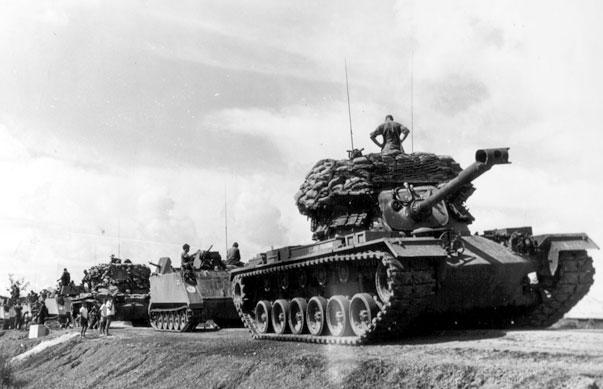 Le M-48 Patton (blindé du V-N) D18_vi10