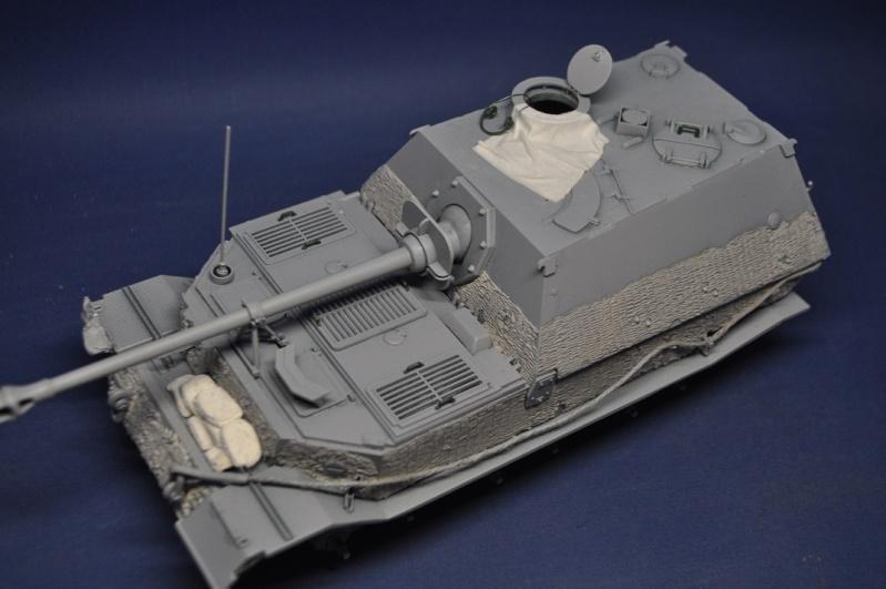 sdkfz - Sdkfz.184 elefant 1/35 italeri ref 211 Dsc_0050