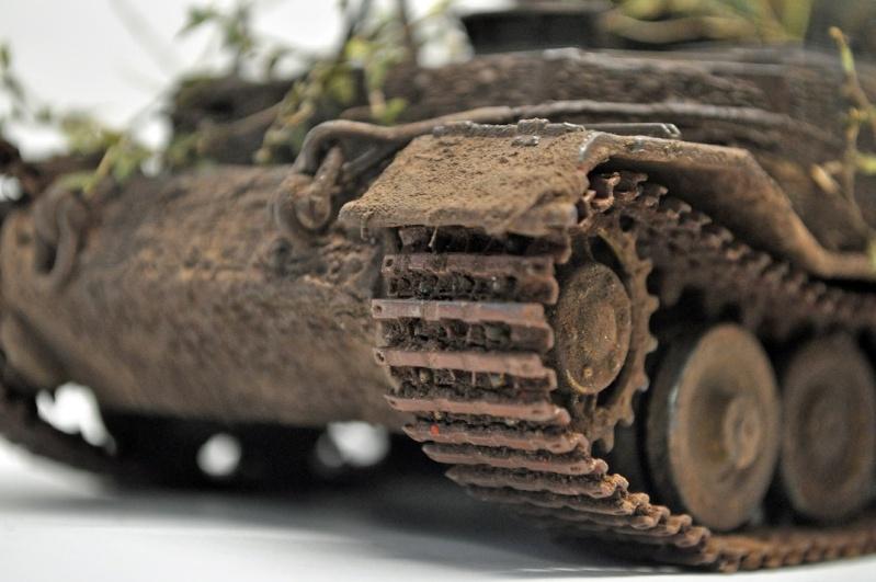 Sd.Kfz. 184 Panzerjäger ELEFANT [ ITALERI 211 1/35° ] Dsc_0131